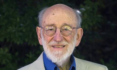 Pixel inventor Russell Kirsch